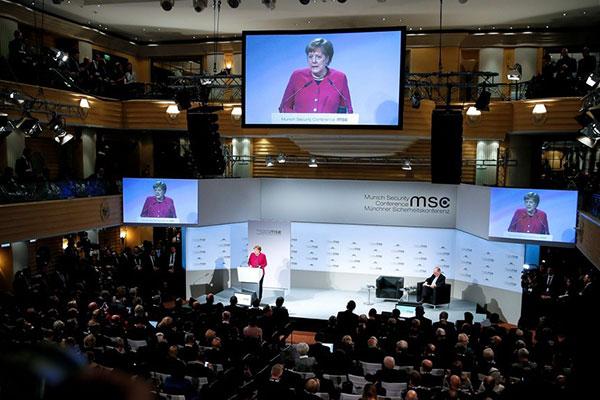 Corea del Norte asistirá a Conferencia de Seguridad de Múnich