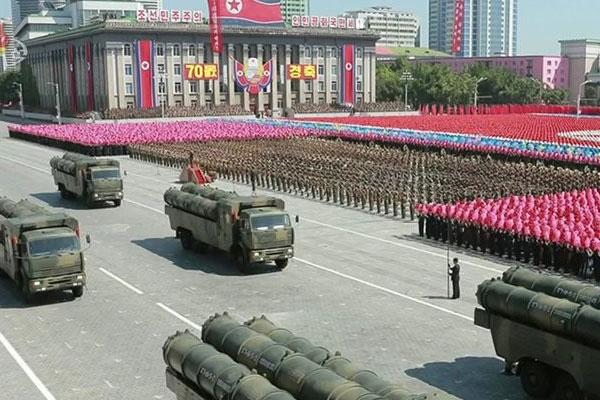 38 North: plus de 35 avions militaires observés près de l'aérodrome de Wonsan Kalma