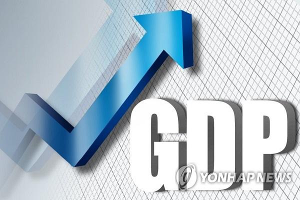 GDP bình quân đầu người của Hàn Quốc năm 2019 giảm 1.555 USD