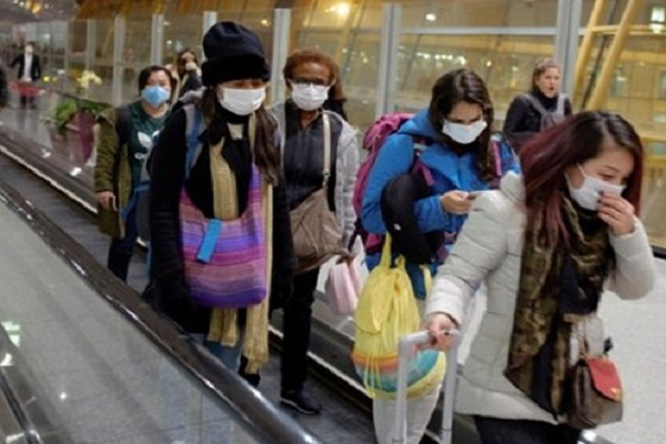 Death Toll from China's Coronavirus Reaches 80