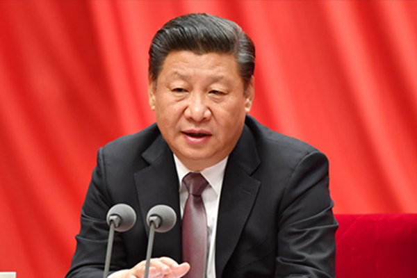 Moon Vows to Provide Necessary Support Behind China's Fight Against New Coronavirus