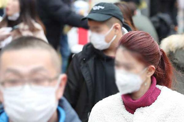 """WHO nâng cảnh báo mức độ nguy hiểm của dịch viêm phổi Vũ Hán từ """"bình thường"""" lên """"cao"""""""