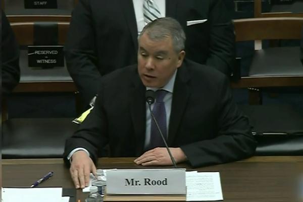 John Rood appelle de nouveau Pyongyang à revenir à la table des négociations