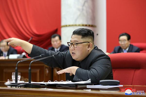 Trang web Mỹ đánh giá cao năng lực ngoại giao của Chủ tịch Bắc Triều Tiên
