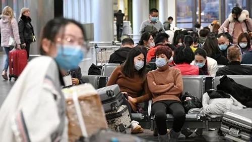 وقف تشغيل السكك الحديدية بين روسيا وكوريا الشمالية بسبب فيروس كورونا