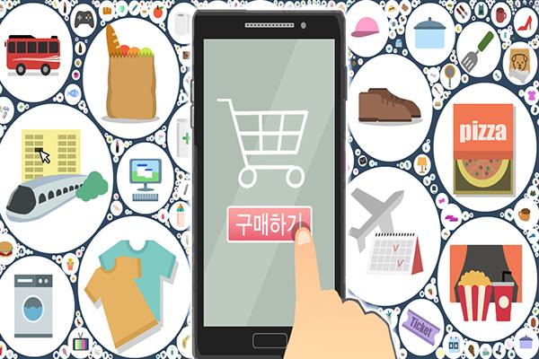 В РК резко вырос спрос на онлайн-покупки