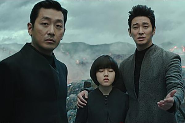 China hará un remake del título surcoreano 'Junto con los dioses'
