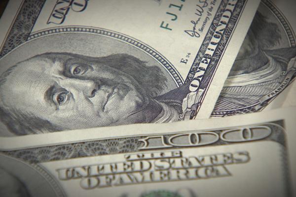 Сумма валютных депозитов в южнокорейских банках сократилась