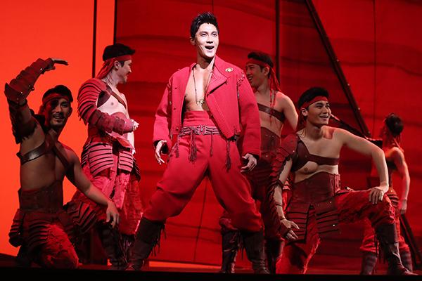 Doanh thu bán vé biểu diễn tại Hàn Quốc năm 2019 giảm 3%