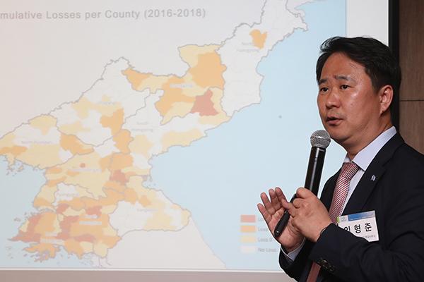 Hội đồng bảo an Liên hợp quốc phê duyệt ba dự án viện trợ Bắc Triều Tiên