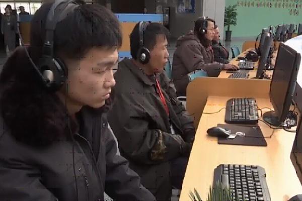 El uso de internet en Corea del Norte aumentó un 300% desde 2017