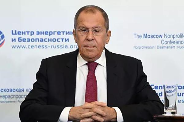 """Ngoại trưởng Nga: """"Matxcơva sẽ đối phó với kế hoạch triển khai tên lửa tầm trung và tầm ngắn ở châu Á-Thái Bình Dương"""""""