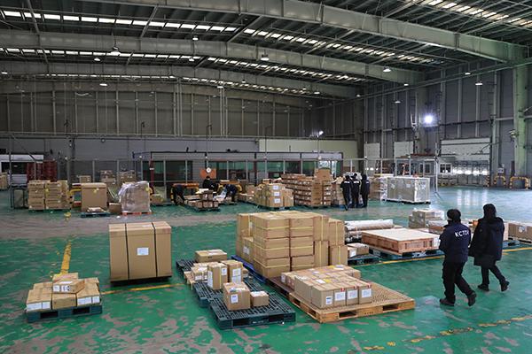 中国汽车零部件工厂重启生产 对韩影响将持续数月