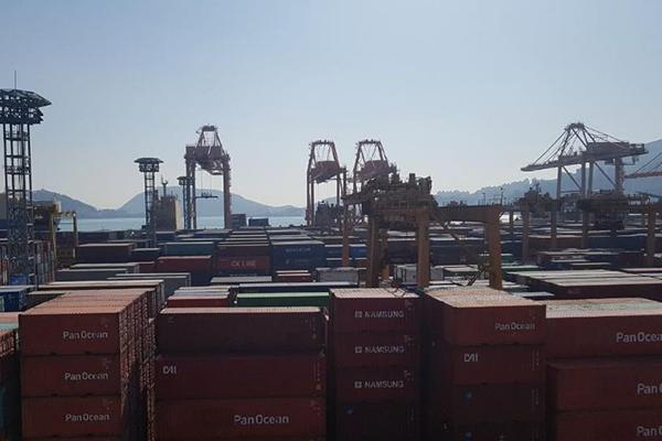 Kim ngạch xuất khẩu 10 ngày đầu tháng 2 tăng gần 70%