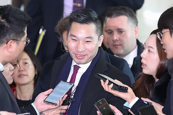 Алекс Вонг: США приступят к диалогу с КНДР, когда Пхеньян будет готов к этому