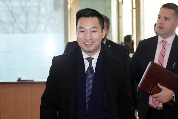 Trợ lý đại diện hạt nhân Hàn-Mỹ tổ chức thảo luận song phương tại Seoul