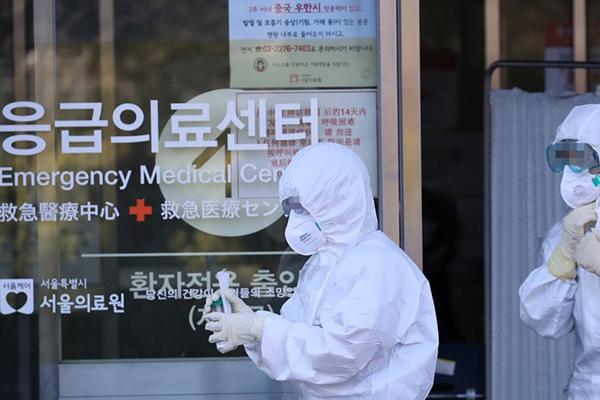 Corea también realizará pruebas de coronavirus a aquellos que no viajaron