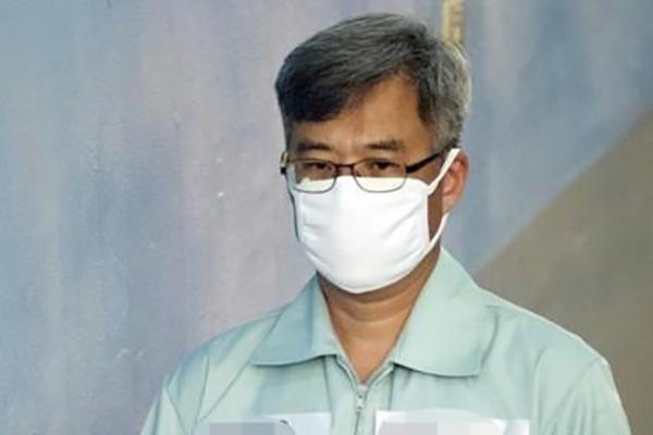 Блогер Ким Дон Вон приговорён к трём годам лишения свободы