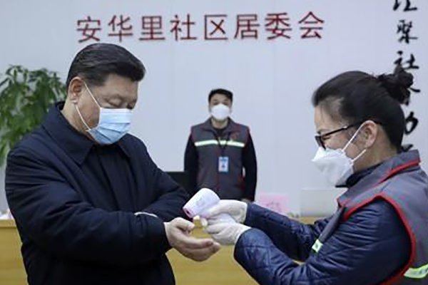 """홍콩매체 """"코로나19는 '중국판 체르노빌'…중국 지도부 최악상황"""""""