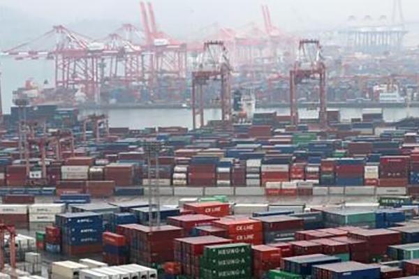تراجع مؤشر أسعار الصادرات بنسبة 0.8% في يناير