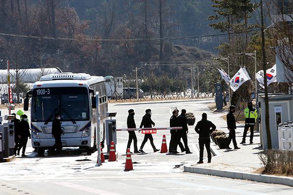 Corea encadena tres días sin nuevos casos de COVID-19
