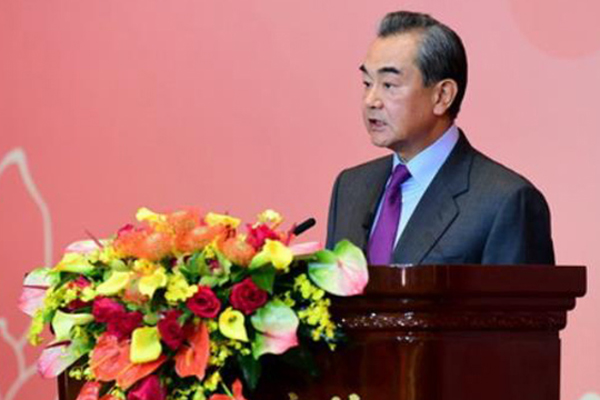 Глава МИД Китая надеется на возобновление северокорейско-американского диалога
