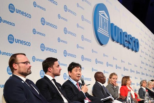 한국, 유네스코 문화다양성협약 위원회 차기 의장국