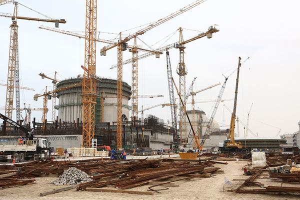 EAU : feu vert pour l'exploitation du 1er réacteur de la centrale nucléaire de Barakah