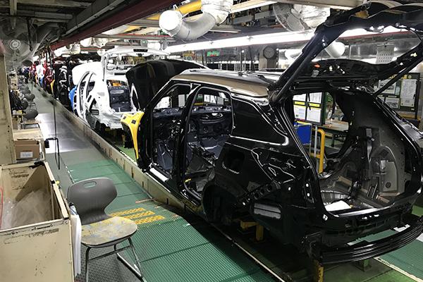 GM Korea à l'arrêt pendant 2 jours, les autres constructeurs reprennent leur activité
