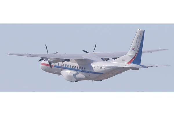 Korsel Kerahkan Pesawat Angkatan Udaranya untuk Evakuasi Warganya dari Kapal Diamond Princess, Jepang
