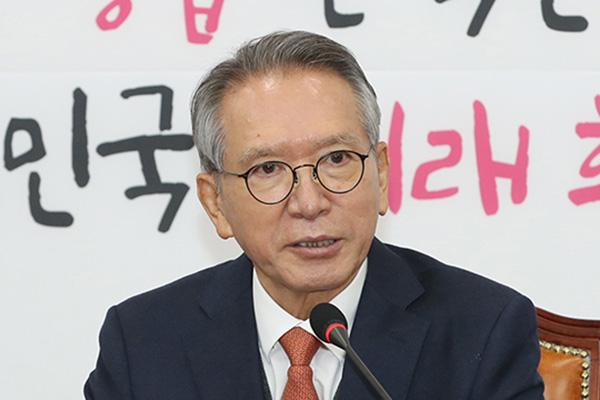 통합당, '코로나19 대거 발생' 대구·경북 공천면접 무기한 연기