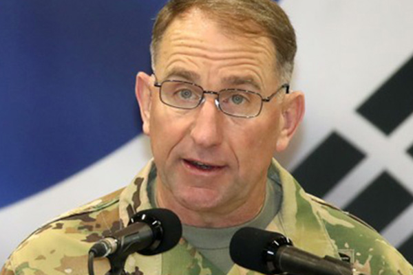 USFK Commander Warns of Looming Furlough for S. Korean Workers at US Bases