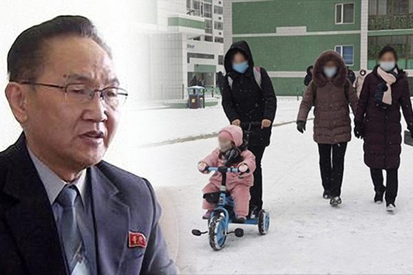 Thứ trưởng Y tế Bắc Triều tiếp tục khẳng định chưa phát hiện bệnh nhân corona-19