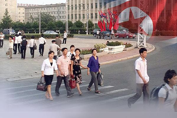 Les revenus des réfugiés nord-coréens ne cessent d'augmenter