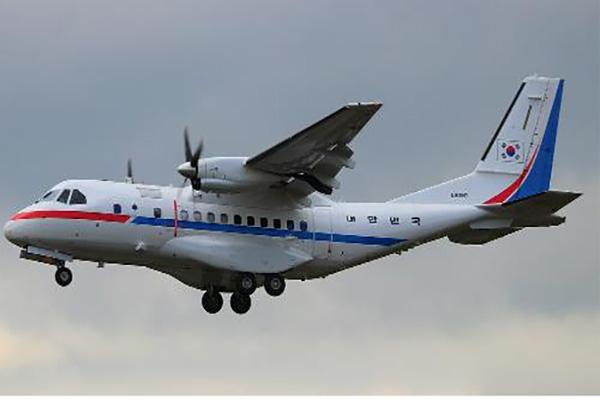 الطائرة الرئاسية تغادر لإجلاء 5 أفراد من السفينة السياحية اليابانية