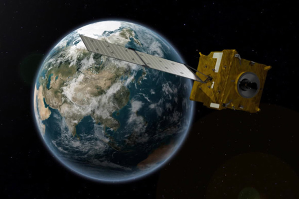 Le satellite Cheollian-2-B sera lancé demain