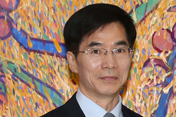 S. Korea Appoints New Consul General to Assist Nationals in Wuhan