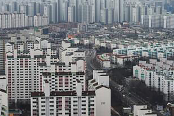 Gov't Unveils Stricter Real Estate Regulations