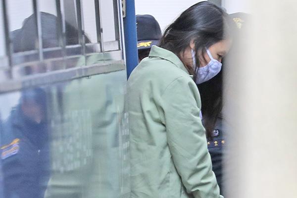 고유정 1심 무기징역…의붓아들 살해혐의는 '무죄'