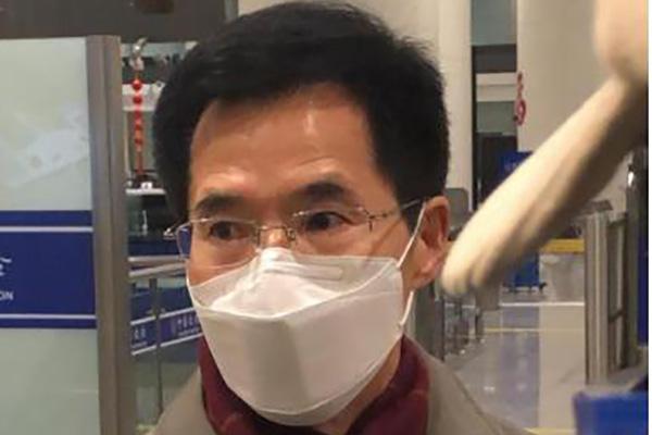 Cónsul de Corea en Wuhan prioriza seguridad ciudadana y relaciones con China
