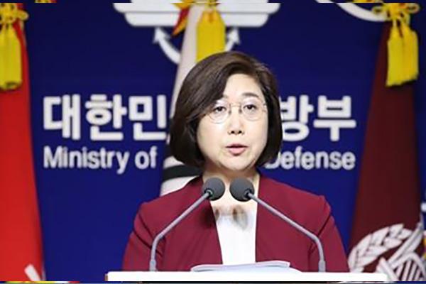 Quân đội tăng cường phòng dịch tại khu vực Daegu và tỉnh Bắc Gyeongsang