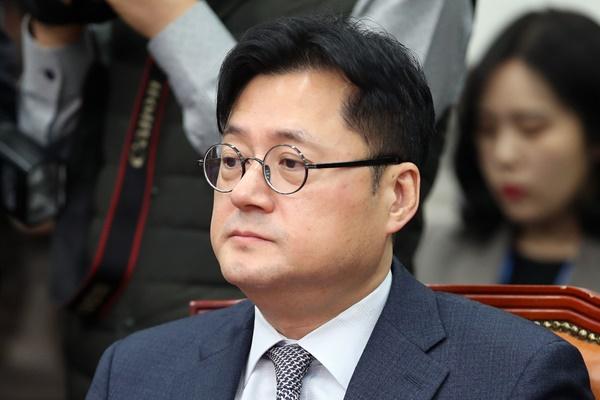 여야 교섭단체, 선거구 획정 논의