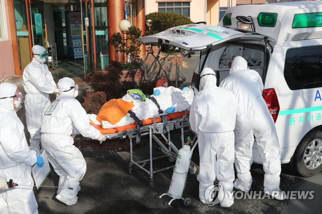 В РК скончался второй заражённый вирусом COVID-19