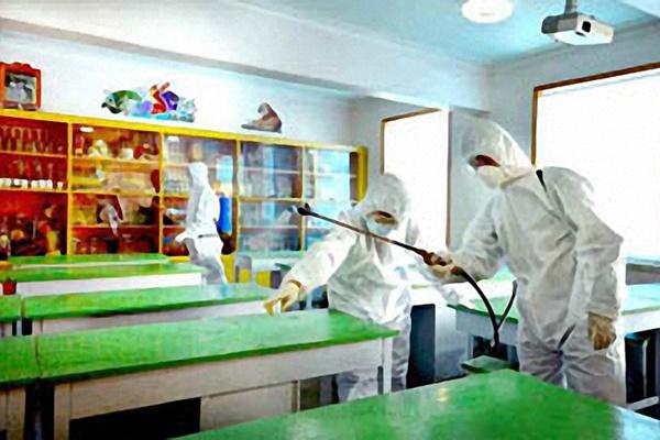 100 إصابة جديدة بفيروس كورونا في كوريا