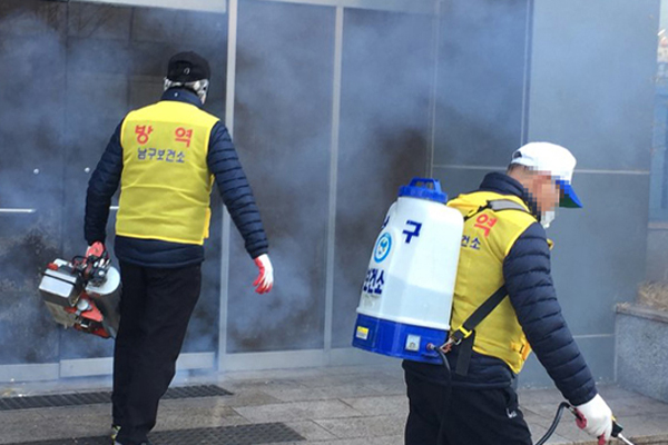 Corea reporta 169 nuevos casos de COVID-19 el domingo 23