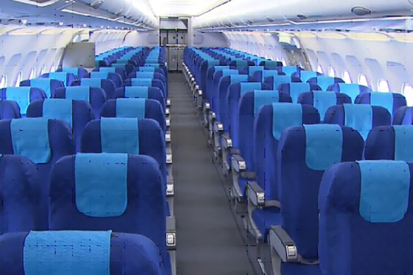 Các hãng hàng không và đường sắt bắt đầu cắt giảm các tuyến vận tải tới thành phố Daegu