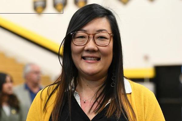 韓国系の数学教師 米優秀教育者賞を受賞