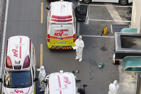Вирус COVID-19 унёс жизни уже семи  южнокорейцев