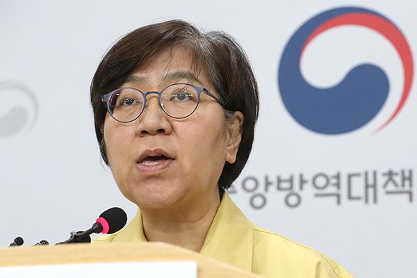 ارتفاع عدد حالات الوفاة بسبب كورونا في كوريا إلى 9