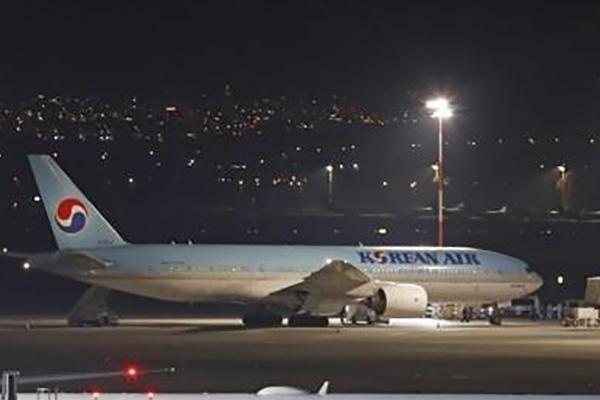 عودة حوالي 400 كوري جنوبي من إسرائيل على متن رحلات جوية مستأجرة